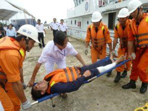 Tư vấn về hưởng chế độ khi bị tai nạn lao động