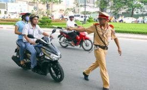 Hướng dẫn thủ tục khiếu nại quyết định xử phạt vi phạm giao thông