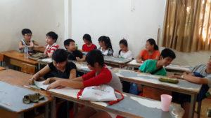 Mở lớp dạy học tại nhà có cần phải đăng ký, có điều kiện không