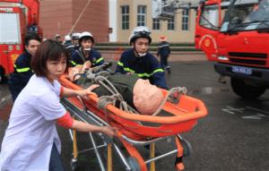 3 điều kiện để được hưởng chế độ tai nạn lao động