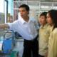 Các chế độ của nhà giáo trong cơ sở giáo dục nghề nghiệp