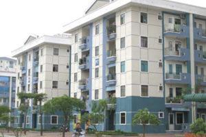 Giao dịch mua bán nhà ở, chuyển nhượng hợp đồng mua bán nhà ở thương mại