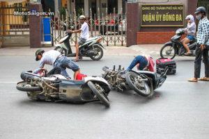 Bỏ chạy khi gây tai nạn có nặng tội hơn không