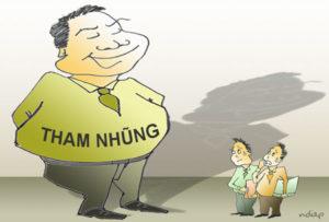 Chế tài khi kê khai tài sản không trung thực