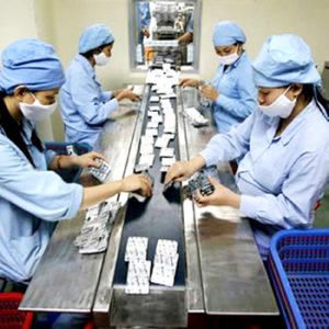 Tư vấn Thành lập doanh nghiệp, công ty sản xuất thuốc, hoá dược và dược liệu