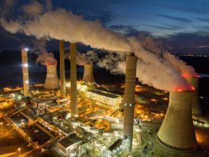 Tư vấn Thành lập doanh nghiệp, công ty sản xuất khí đốt, phân phối nhiên liệu khí bằng đường ống