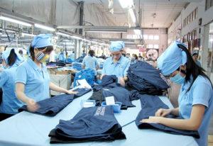 Tư vấn Thành lập doanh nghiệp, công ty sản xuất trang phục dệt kim, đan móc