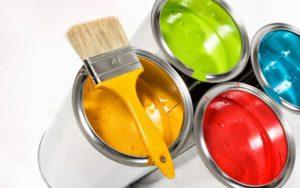 Tư vấn Thành lập doanh nghiệp, công ty sản xuất sơn, vecni, matit, mỹ phẩm
