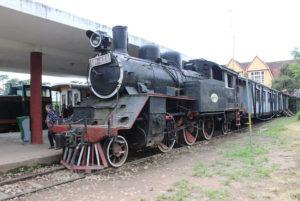 Tư vấn Thành lập doanh nghiệp, công ty sản xuất đầu máy xe lửa, xe điện và toa xe