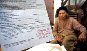 Nộp đơn mà cơ quan nhà nước không nhận thì phải xử lý thế nào?