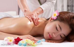 Tư vấn Thành lập doanh nghiệp, công ty Dịch vụ tắm hơi, massage và các dịch vụ tăng cường sức khoẻ tương tự (trừ hoạt động thể thao)