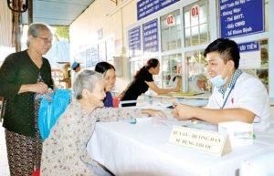 Đăng ký BHYT tại 1 bệnh viện thì có được hưởng ở Bệnh viện khác?
