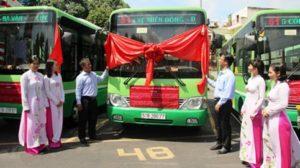 Tư vấn Thành lập doanh nghiệp, công ty vận tải hành khách hàng hóa bằng xe buýt