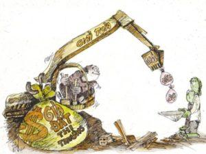 Phân biệt giữa trách nhiệm bồi thường trong Luật bồi thường nhà nước với trách nhiệm bồi thường khi Nhà nước thu hồi đất trong Luật đất đai