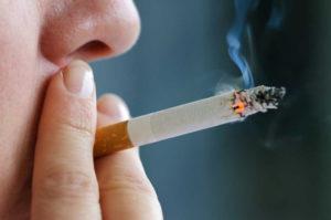 Xử phạt khi hút thuốc ở nơi cấm là bao nhiêu